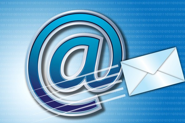 Functional testing of email communication